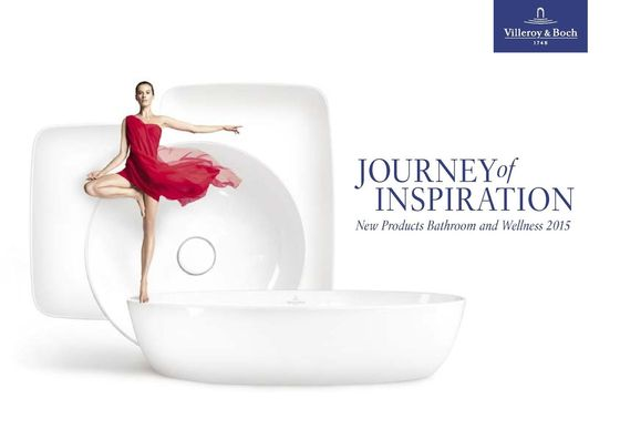 Villeroy & Boch | Journey of Inspiration 2015