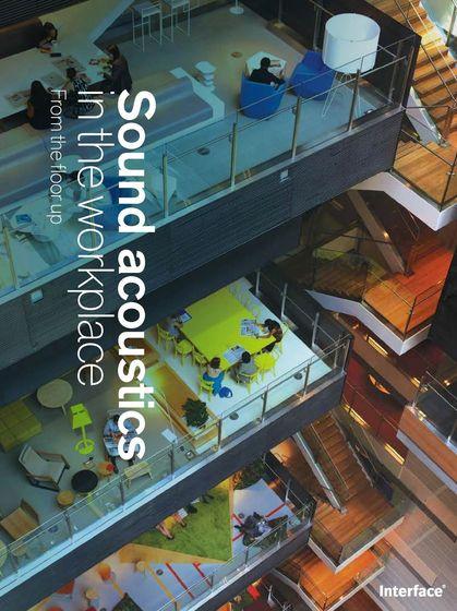 Interface - Sound Acoustics