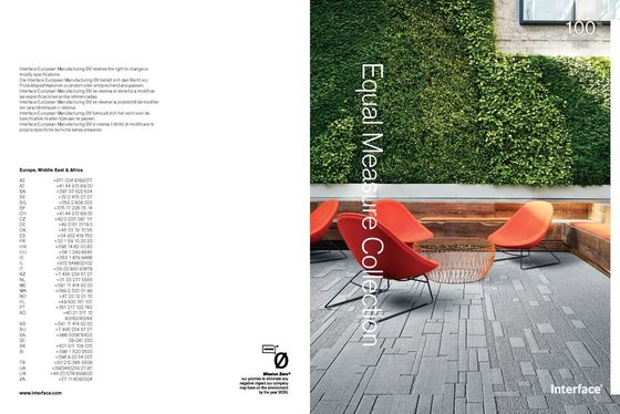 Interface-  Equal Measure Collection