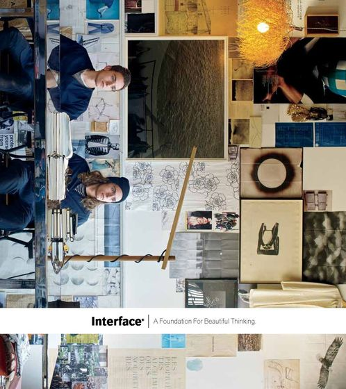 Interface -A Foundation for Beautiful Thinking