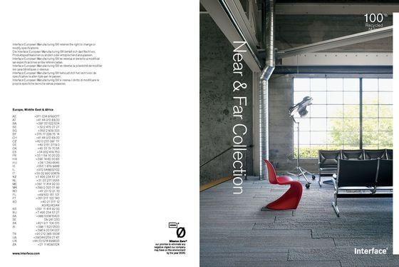 Interface - Near & Far Collection