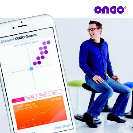ONGO® Messebroschüre