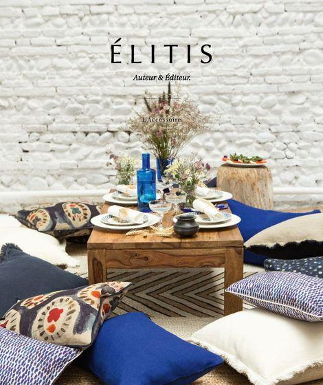 Élitis - L´accessoire 2016