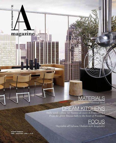 Arclinea A Magazinen 01
