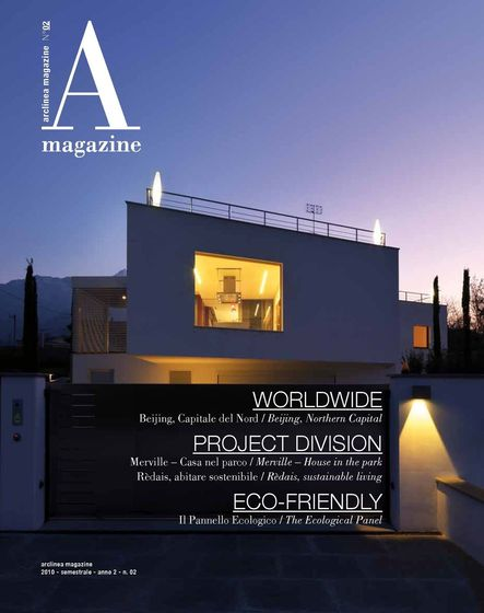 Arclinea A Magazinen 02