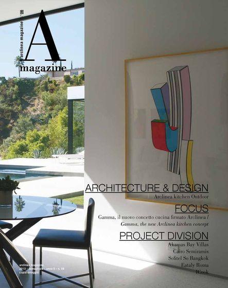 Arclinea A Magazinen 06
