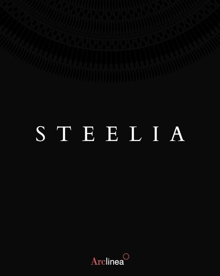 Arclinea Steelia Catalogue
