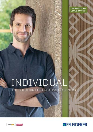 Individual | The solution for creative designers