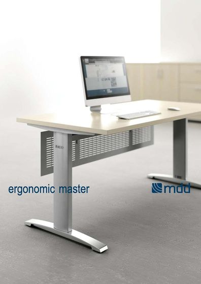 Ergonomic Mastercatalogue