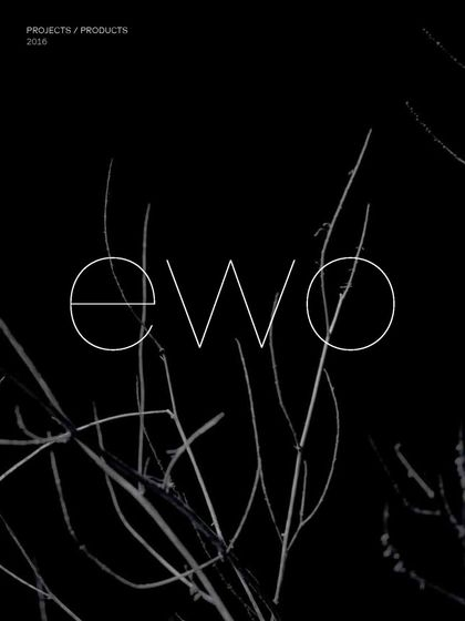 ewo Projects and Products 2016
