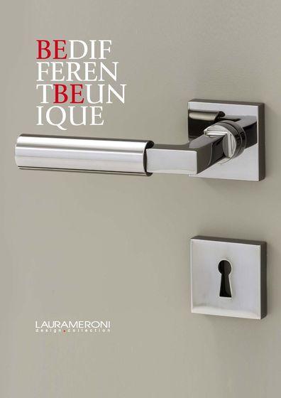 Laurameroni - Handles