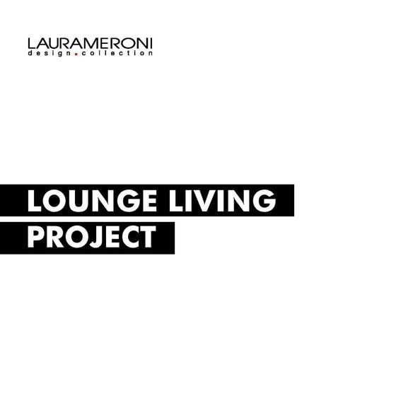 Laurameroni - Lounge Living Project