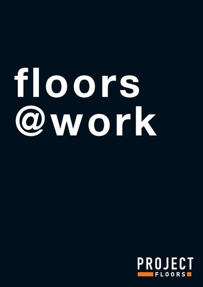 Floors @work