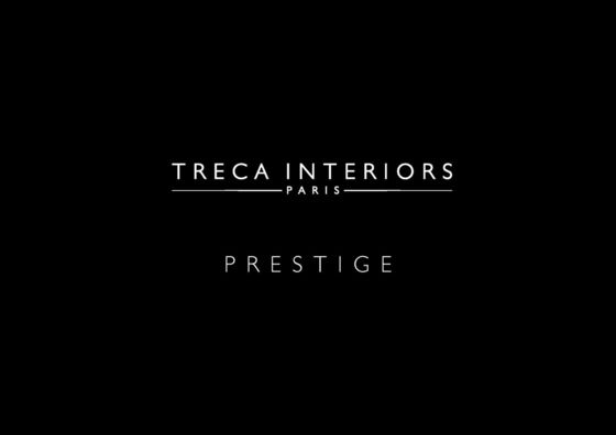 Treca Catalogue Prestige 2016