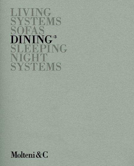 Molteni Dining #03