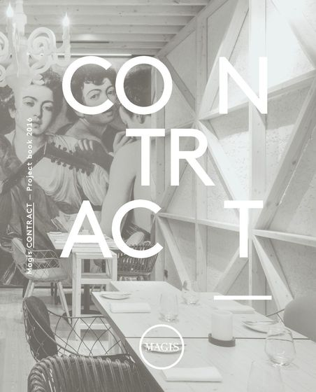 Contract — Project book 2016