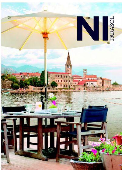 NI Parasol 2016 (Leaflets)