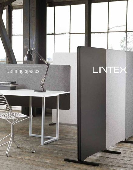 Lintex Edge Screens
