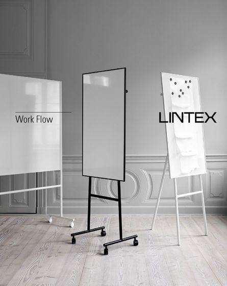 Lintex Work Flow