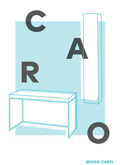 Wogg CARO Collection 2015