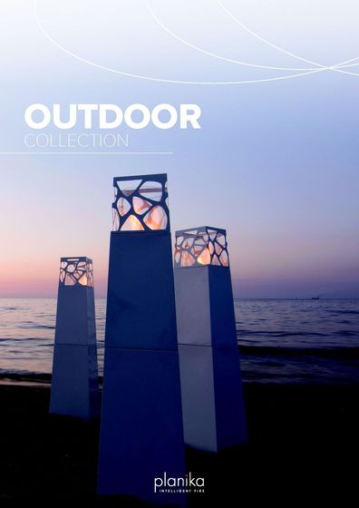 2016 Outdoor Collection