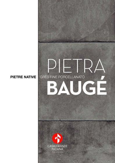 Pietra Baugè   Pietre Native