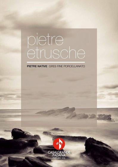 Pietre Etrusche | Pietre Native