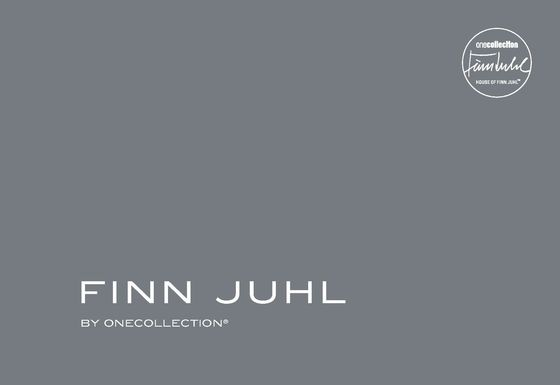 Finn Juhl by Onecollection