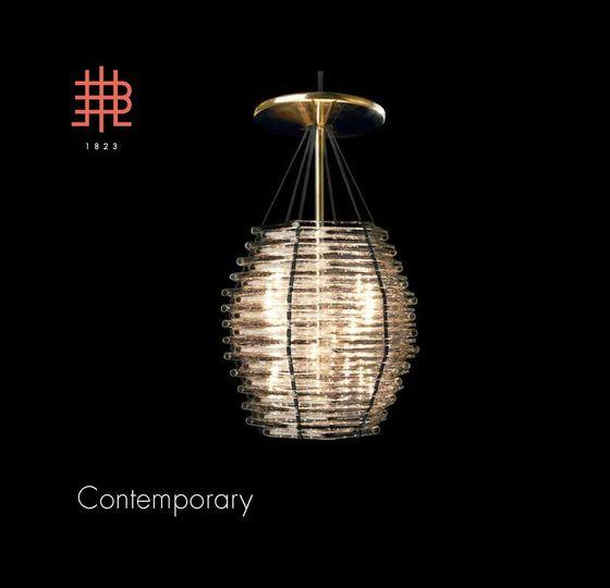 Lobmeyr Contemporary