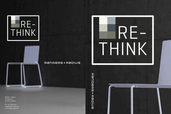 Randers+Radius Re-Think