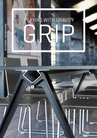 Randers+Radius GRIP