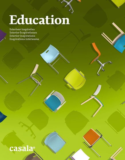 Casala Education Brochure