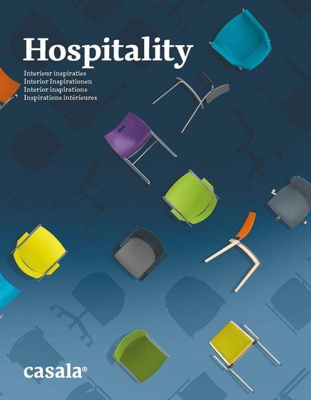 Casala Hospitality Brochure