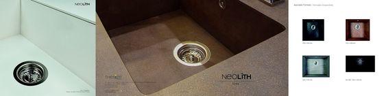 Neolith Sinks 2016