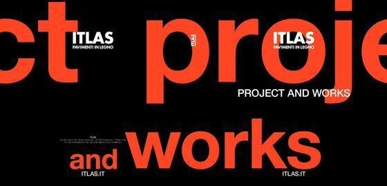 ITLAS project and works