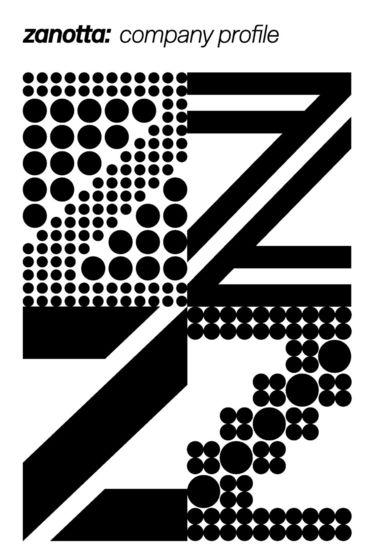 Zanotta Company Profile