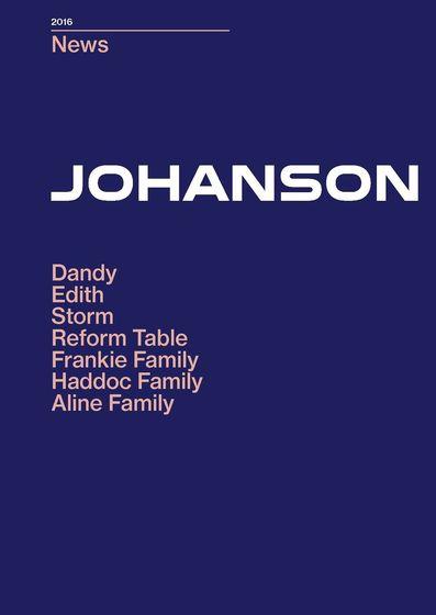 Johanson News 2016