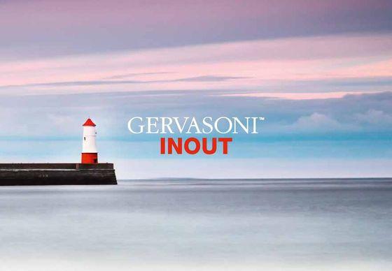 Gervasoni | InOut 2016