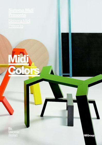 Midi Colors