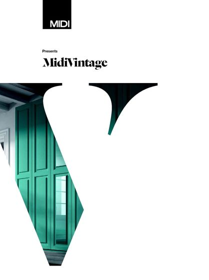 Midi Vintage
