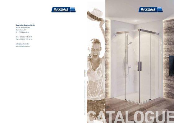 Duscholux Catalogo 2018