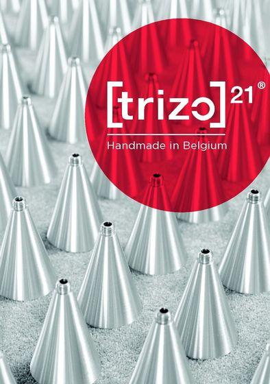 Trizo 21 Brochure 2016