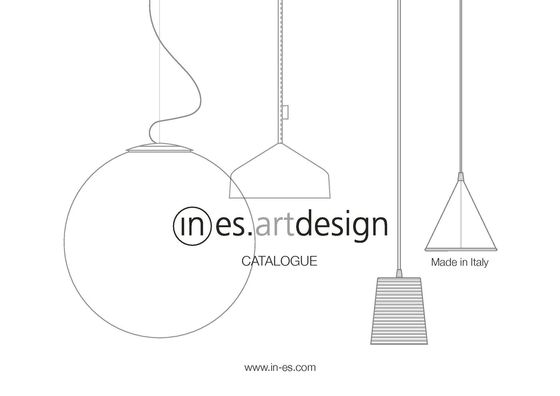 In es.artdesign Catalogo 2016