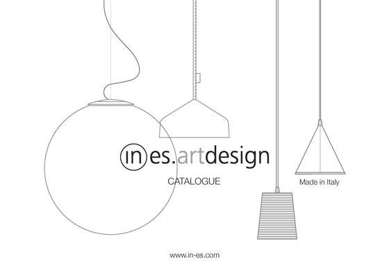 In es.artdesign Catalogue 2016