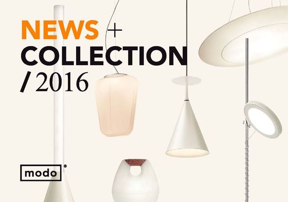 News + Collection 2016