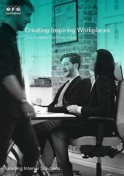 EFG Corporate brochure 2015