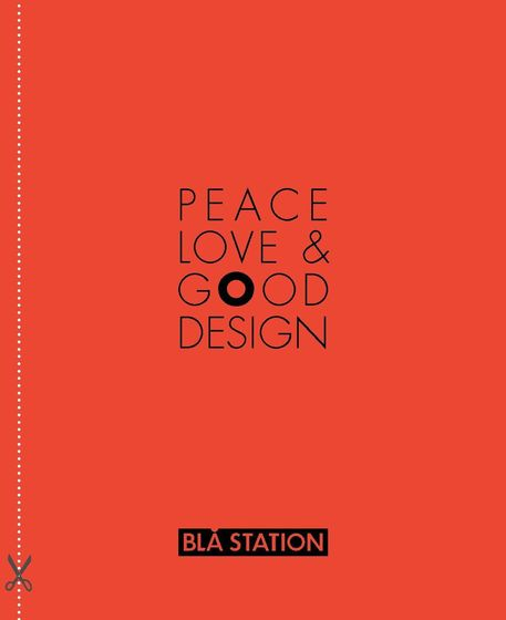 Blå Station Fair Brochure 2016