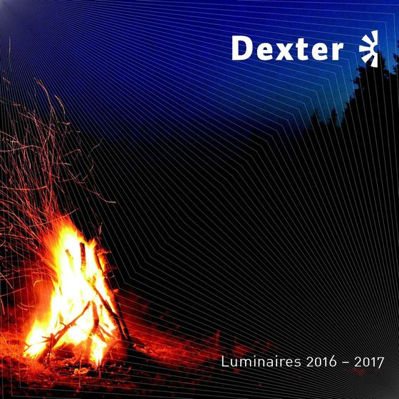 Dexter catalogue 2016