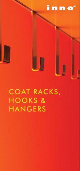 INNO - Coats racks, hooks & hangers