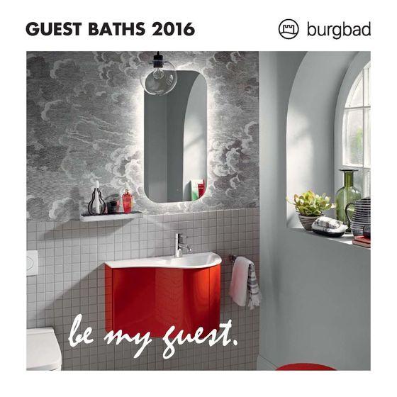Guest Baths 2016